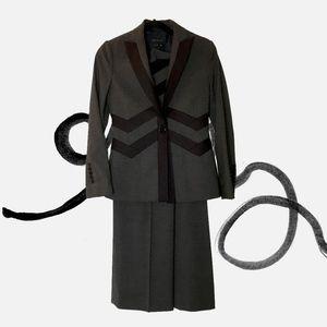BCBG suit set
